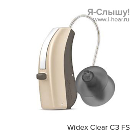 Widex Clear330 C3-FS