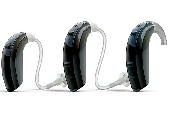 Слуховой аппарат Рисаунд для пожилых